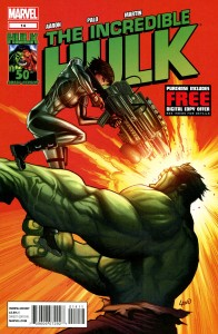 Download Incredible Hulk #14 (2012)