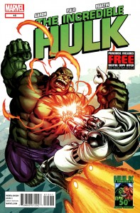 Download Incredible Hulk #15