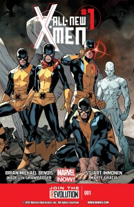 Download All-New X-Men #1