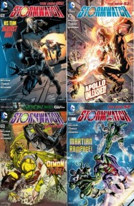 Download Stormwatch Vol.3 (0-30 series) Complete