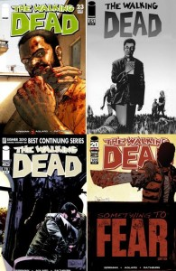 Download The Walking Dead Comics (1-120 series+)