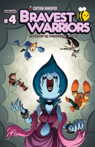 Download Bravest Warriors #4