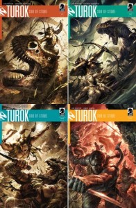 Download Turok, Son of Stone (1-4 series)