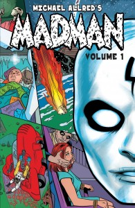 Download Madman (Volume 1) 2008