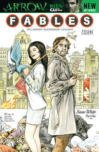Download Fables #125 (2013)