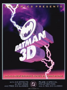 Download Batman 3D