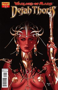 Download Warlord of Mars - Dejah Thoris 022 (2013)