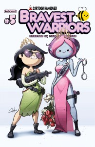 Download Bravest Warriors 005 (2013)