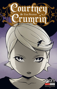 Download Courtney Crumrin #10 (2013)