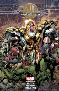 Download Age of Ultron #01 (2013)