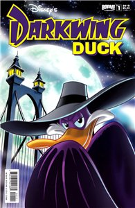 Download Darkwing Duck (1-20 series) Complete