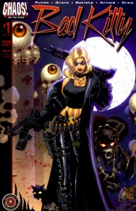 Download Bad Kitty (1-9 series)