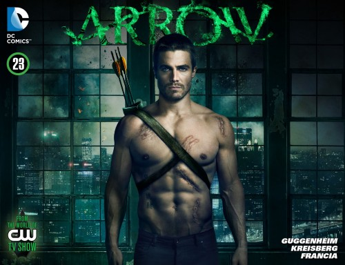 Download Arrow #23