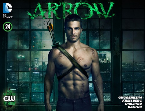 Download Arrow #24