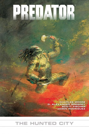 Download Predator - Hunted City #1 (1994)