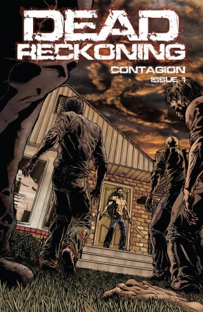 Download Dead Reckoning - Contagion #1 (2013)