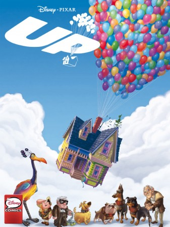 Download Up #1 (2013)