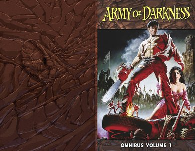 Download Army of Darkness Digital Omnibus (Volume 1) HD