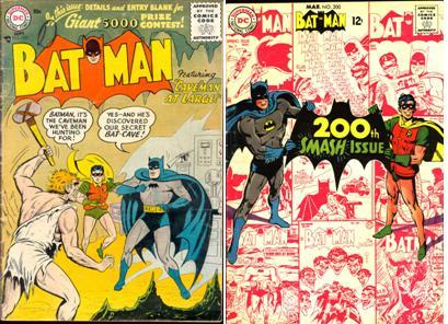 Download Batman (volume 1) 101-200 series