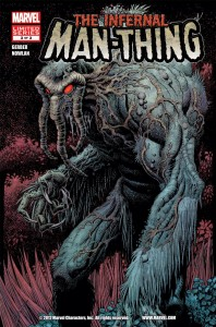 Download Infernal Man-Thing #01-03 (2012)
