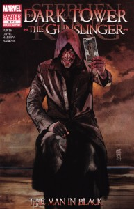 Download The Dark Tower - The Gunslinger - The Man In Black #1-5 (2012)