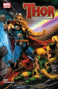 Download Thor - First Thunder #01-05 (2010-2011)