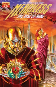 Download Merciless - The Rise of Ming #4 (2012)