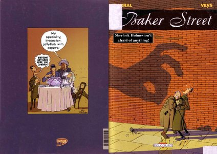 Download Baker Street #1