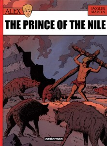 Download Alex The Prince of the Nile #11