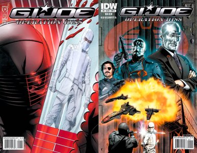Download G.I. Joe - Operation HISS (1-5 series) 2010 Complete