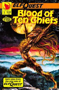 Download ElfQuest - Blood of Ten Chiefs (1-20 series) Complete