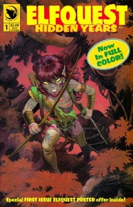 Download ElfQuest - Hidden Years (1-30 series) Complete