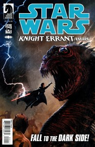 Download Star Wars - Knight Errant - Escape (1-5 series) Complete