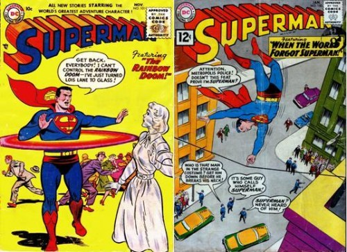 Download Superman (Volume 1) 101-150 series