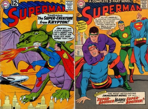 Download Superman (Volume 1) 151-200 series