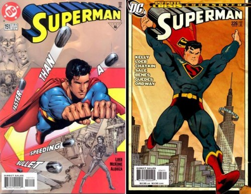 Download Superman (Volume 2) 151-226 Series + 15 Annuals