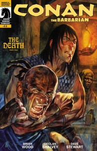 Download Conan The Barbarian #11