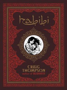 Download Habibi #1 (2011)