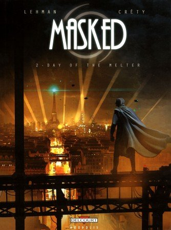 Download Masked (1-2 series)