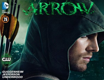 Download Arrow #26