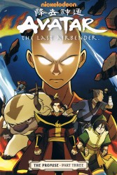 Download Avatar: The Last Airbender - The Promise #3