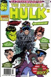 Download Incredible Hulk One-Shots (31 comics)