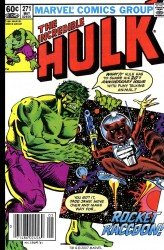 Download Incredible Hulk (Volume 1) 271-474 series