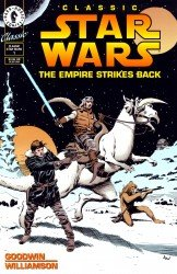 Download Classic Star Wars - The Empire Strikes Back (1-2 series) Complete