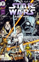 Download Classic Star Wars - A New Hope (1-2 series) Complete