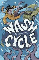Download Wash Cycle #1 (2013)