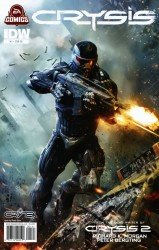 Download Crysis (1-6 series) Complete