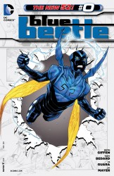Download Blue Beetle (Volume 8) 0-16 series