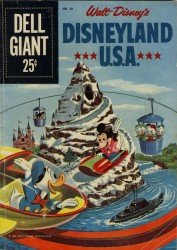 Download Walt Disney Giant comics (1952 - 2008)