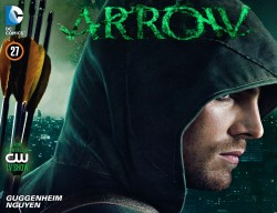 Download Arrow #27